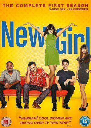 Rent New Girl: Series 1 Online DVD Rental