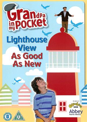 Rent Grandpa in My Pocket: Lighthouse View Good As New Online DVD Rental
