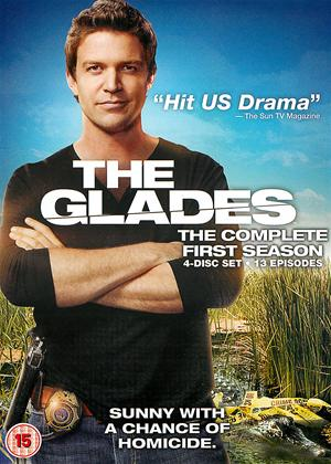 Rent The Glades: Series 1 Online DVD Rental