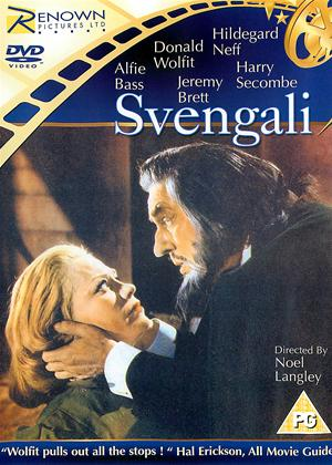Rent Svengali Online DVD Rental