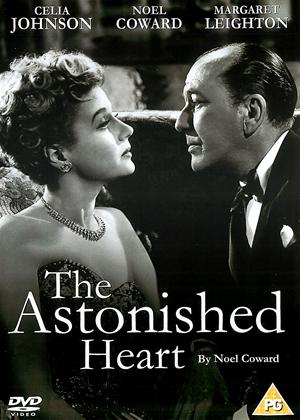 Rent The Astonished Heart Online DVD Rental