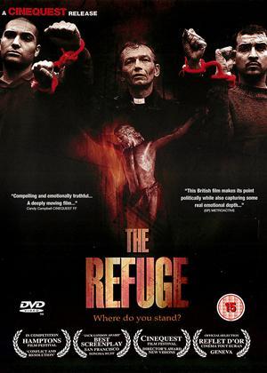 Rent The Refuge Online DVD Rental