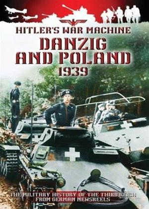 Rent Danzig and Poland Online DVD Rental