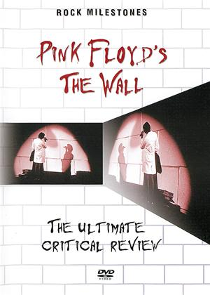 Rent Pink Floyd: Reflections On The Wall Online DVD Rental