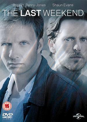 The Last Weekend: Series 1 Online DVD Rental