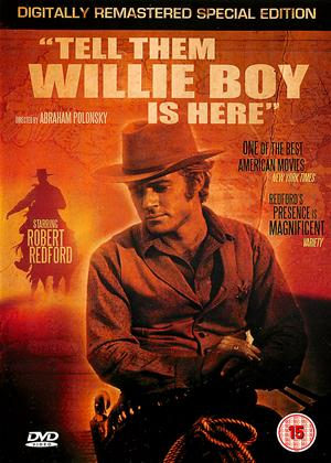 Rent Tell Them Willie Boy Is Here Online DVD Rental