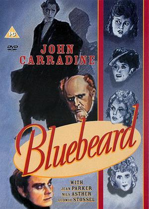 Rent Bluebeard Online DVD Rental