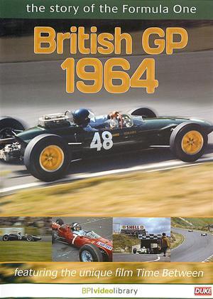Rent Formula One: British GP 1964 Online DVD Rental