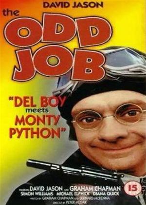 Rent The Odd Job Online DVD Rental