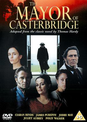 Rent The Mayor of Casterbridge Online DVD Rental