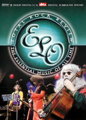 Rent Electric Light Orchestra: Total Rock Review Online DVD Rental