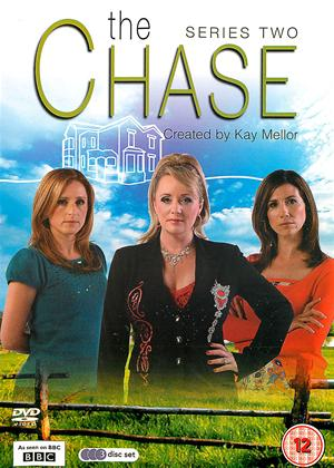 Rent The Chase: Series 2 Online DVD Rental