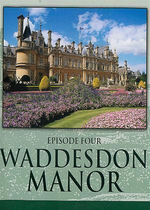 Rent National Trust: Waddesdon House Online DVD Rental