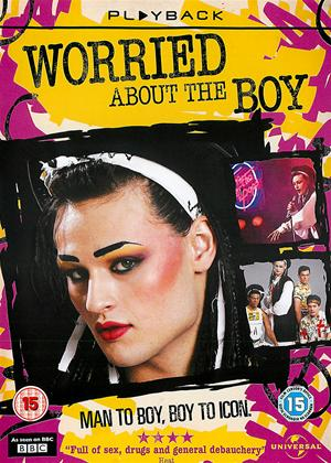 Rent Worried About the Boy Online DVD Rental