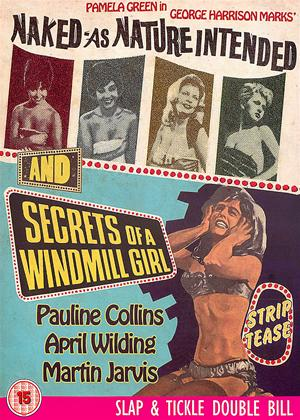 Rent Naked as Nature Intended / Secrets of a Windmill Girl Online DVD Rental