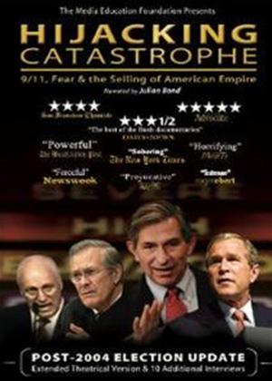 Rent Hijacking Catastrophe: 9/11, Fear and the Selling of American Empire Online DVD Rental