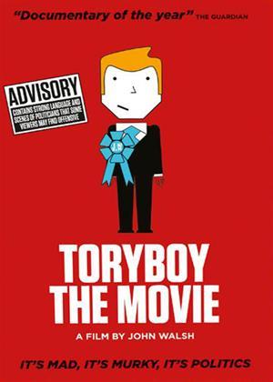 Rent ToryBoy: The Movie Online DVD Rental