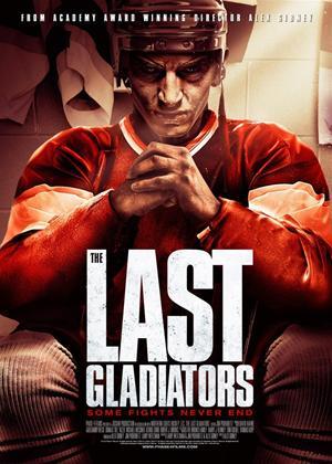 Rent The Last Gladiators Online DVD Rental