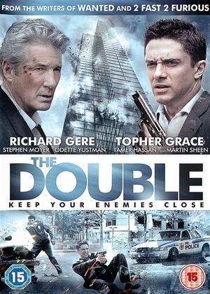 Rent The Double Online DVD Rental