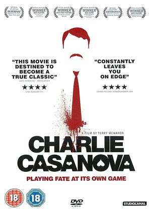 Rent Charlie Casanova Online DVD Rental