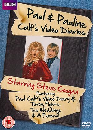 Rent Paul and Pauline Calf's Video Diaries Online DVD Rental