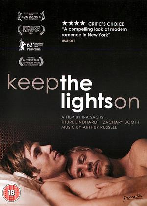 Keep the Lights On Online DVD Rental