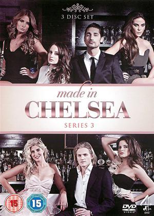Rent Made in Chelsea: Series 3 Online DVD Rental