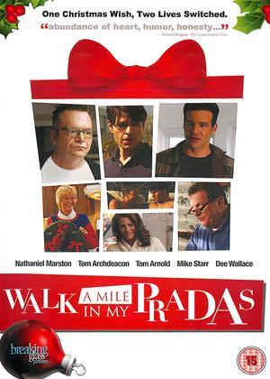Rent Walk a Mile in My Pradas Online DVD Rental