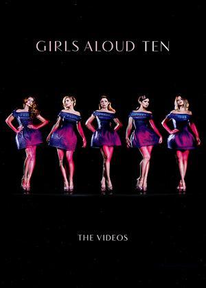 Rent Girls Aloud: Ten - The Videos Online DVD Rental