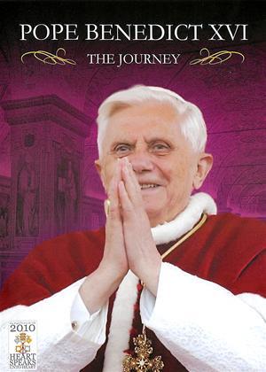 Rent Pope Benedict XVI: The Journey Online DVD Rental