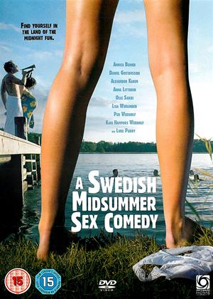 Rent A Swedish Midsummer Sex Comedy (aka Äntligen midsommar!) Online DVD Rental