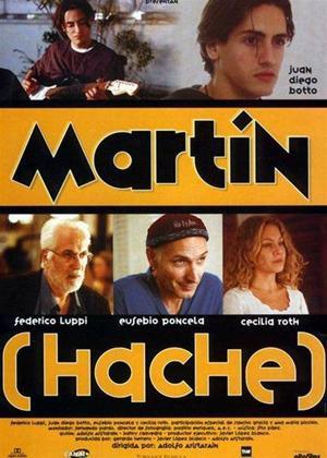Rent Martin (aka Hache) Online DVD Rental