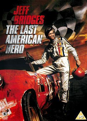 Rent The Last American Hero Online DVD Rental