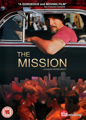 Rent The Mission Online DVD & Blu-ray Rental