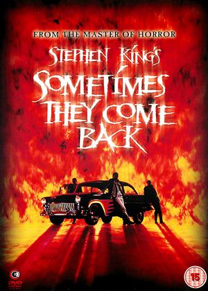 Rent Sometimes They Come Back Online DVD Rental