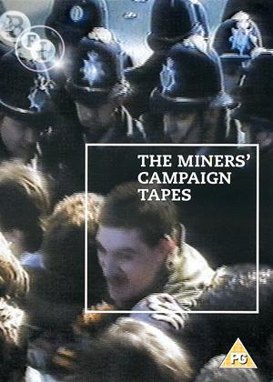 Rent The Miner's Campaign Tapes Online DVD Rental