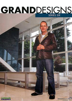 Rent Grand Designs: Series 6 Online DVD Rental