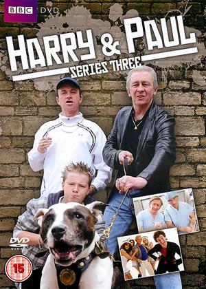 Rent Harry and Paul: Series 3 Online DVD Rental