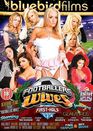 Rent Footballers' Wives: First Half Online DVD Rental