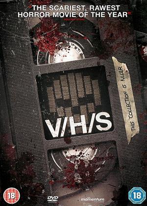 Rent V/H/S Online DVD Rental