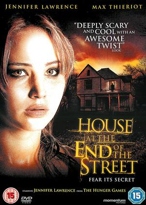 House at the End of the Street Online DVD Rental