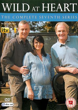 Rent Wild at Heart: Series 7 Online DVD Rental