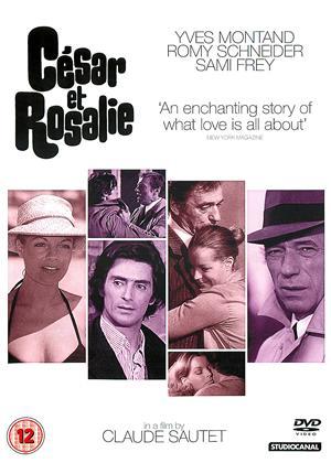 Rent Cesar and Rosalie (aka César et Rosalie) Online DVD Rental