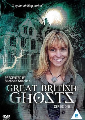 Rent Great British Ghosts: Series 1 Online DVD Rental