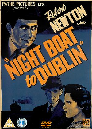 Rent Night Boat to Dublin Online DVD Rental