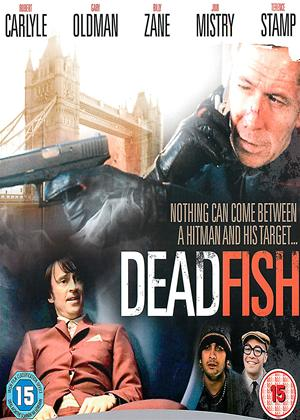 Rent Dead Fish Online DVD Rental