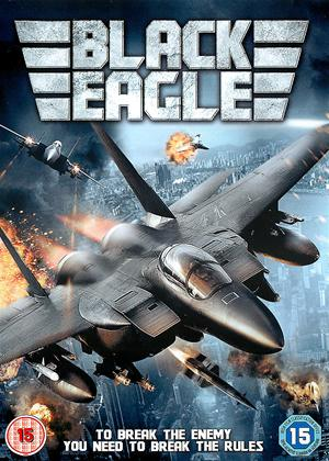 Rent Black Eagle (aka Al-too-bi: Riteon Too Beiseu) Online DVD Rental