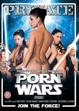 Rent Porn Wars: Episode 1 Online DVD Rental