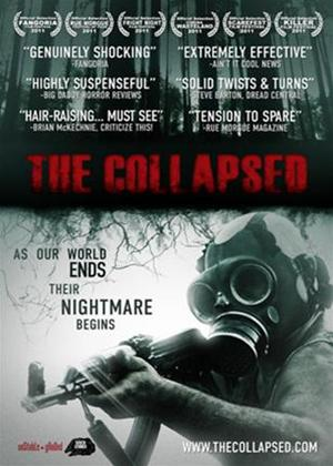 Rent The Collapsed Online DVD Rental