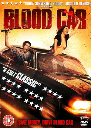 Rent Blood Car Online DVD Rental